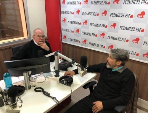 Diego Verdaguer visita Chile para lanzar sus nuevos temas